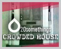 Saturate Connect--Crowded House