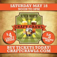 River North Craft Crawl - A Craft Beer, Bourbon &...