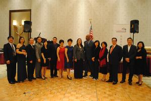 2013 CAREPA Annual Installation Banquet