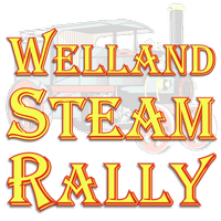 Welland Steam Rally - 26th, 27th & 28th July 2013