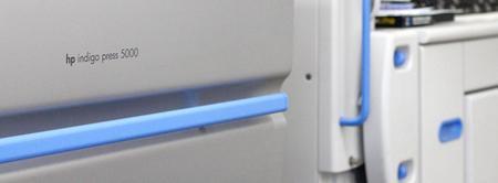 Expert Meeting: 'Papier en digitaal drukken op de HP...
