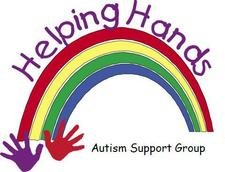 Helping Hands Autism Support Group logo