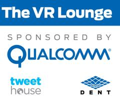 VR Lounge at Comic-Con 2015 - Sponsored by Qualcomm