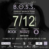 The Official #WomensWealth B.O.S.S. Brunch Tour 2015 -...