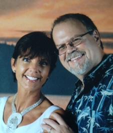 Rick & Jolene Burns logo