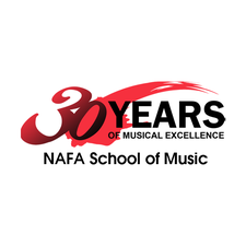 NAFA School of Music logo