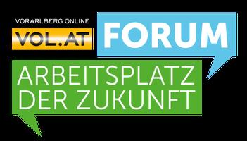 """VOL.AT Forum """"Arbeitsplatz der Zukunft"""""""
