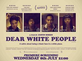 Dear White People Official Premiere AfterParty
