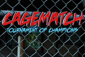 CAGEMATCH SEMI FINALS 2013 - PART TWO!
