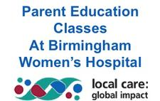 BWH Parent Education Classes logo