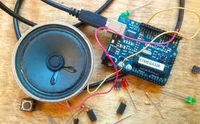 Intro to Arduino: How to use electronics to make your projects...