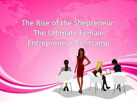 Shepreneur Business Bootcamp