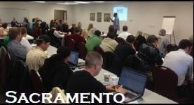 CA - Sacramento | Learn To Build Wealth Investing in...