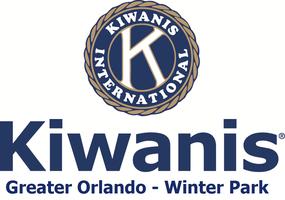 Kiwanis Charity Golf Tournament 2015