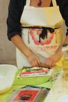 Learn to Make Sushi!