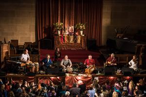 New York: Kirtan with Krishna Das with special guest...
