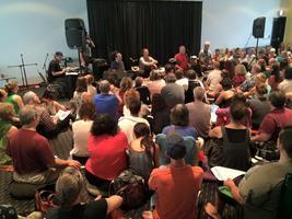 New York: Heart of Devotion Workshop with Krishna Das