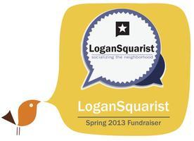 LoganSquarist Spring 2013 Fundraiser