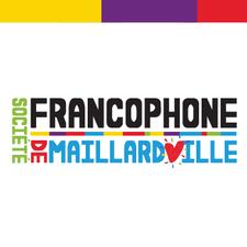 Société francophone de Maillardville logo