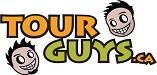 Tour Guys Vancouver logo