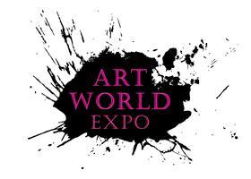 ART WORLD EXPO-Glamour Noir!