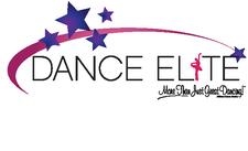 Dance Elite logo