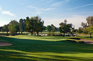 Complimentary Short Game Golf Clinic