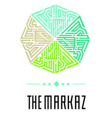 The Markaz  logo