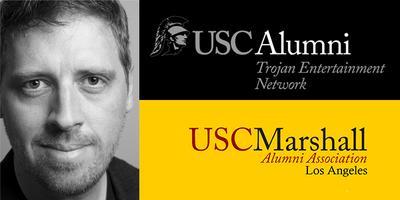 Marshall Alumni LA Business Breakfast featuring Larry V...