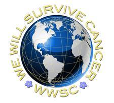 We Will Survive Cancer logo