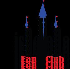 Disneyana Fan Club logo