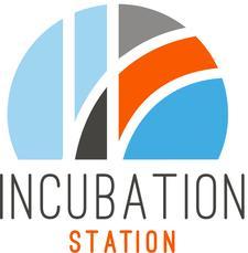 Incubation Station logo