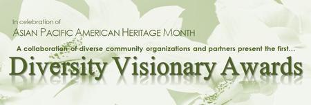 Diversity Visionary Awards at South Coast Plaza***SOLD...