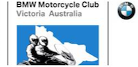 BMW Motorcycle Club of Victoria logo