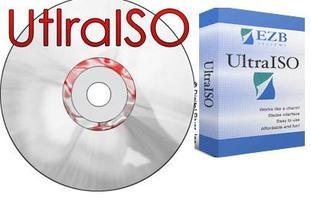 Скачать программу UltraISO бесплатно