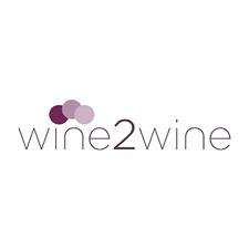 wine2wine | Veronafiere logo