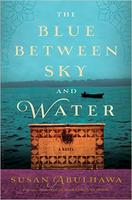 "Amnesty bookclub: reading ""The Blue Between Sky and..."