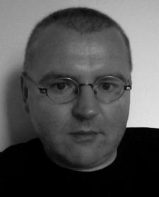 Tomasz Wlodarczyk at Deko Studio logo