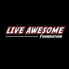 Live Awesome Foundation logo