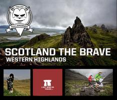 Scotland the Brave - 2017
