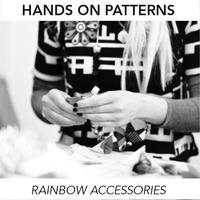 Fred Butler Rainbow Accessory Workshop