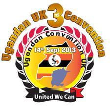 Ugandan UK Youth Forum logo