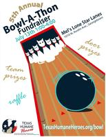 5th Annual Bowl-a-Thon - Texas Humane Heroes (Leander Adoption...