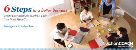 6 Steps to Building a Profitable Business Jul 31st