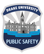 Public Safety logo