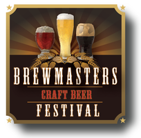 Volunteers for BrewMasters Craft Beer Festival 2015