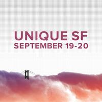The 2nd Annual UNIQUE SF Fall Market