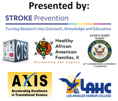Community Stroke Symposium 2015
