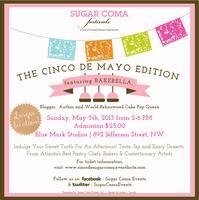 Sugar Coma Festival Atlanta: Cinco De Sugar Coma