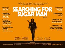 Sneaky Ciné presents: Searching for Sugar Man